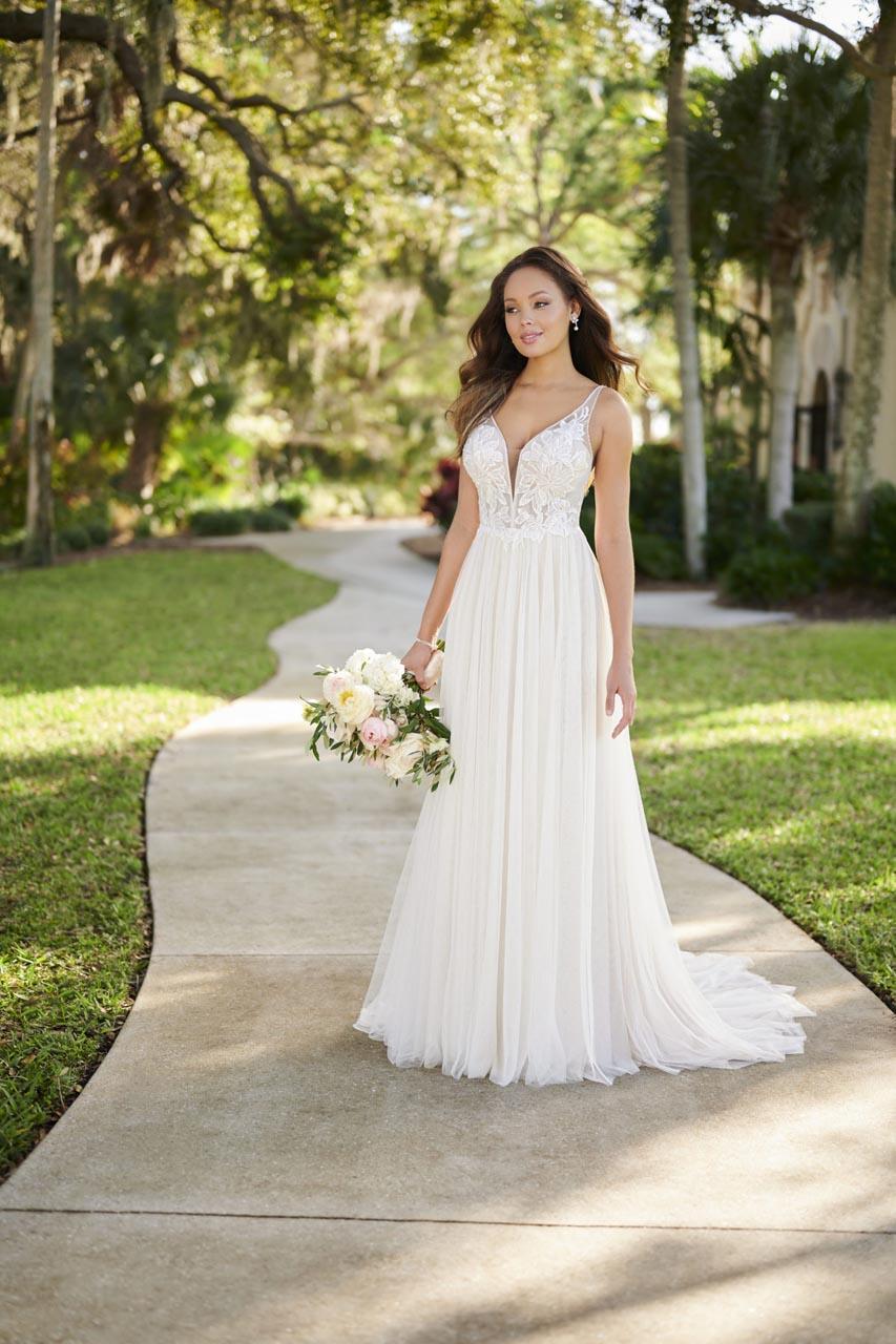 Suknia ślubna Stella York 7135