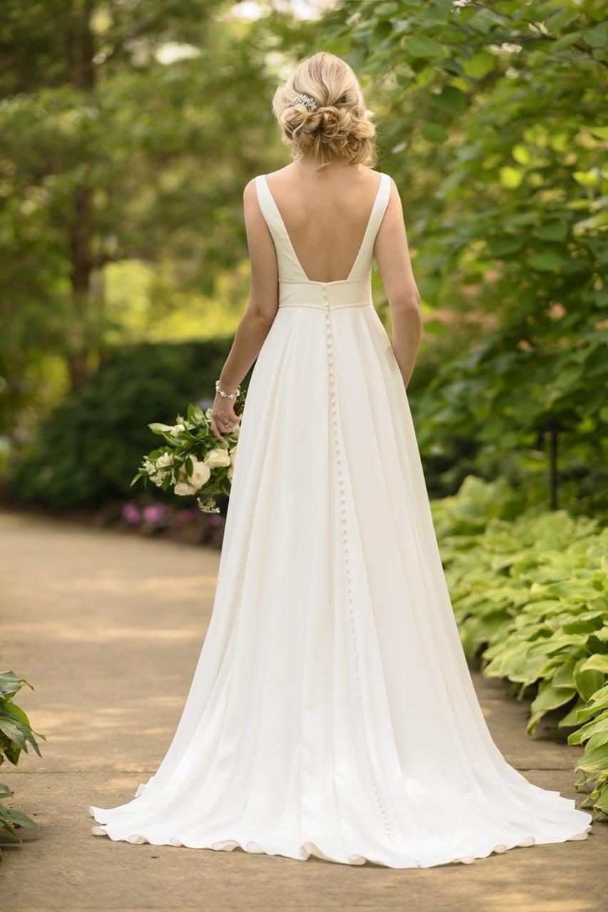 Suknia ślubna Stella York 7042