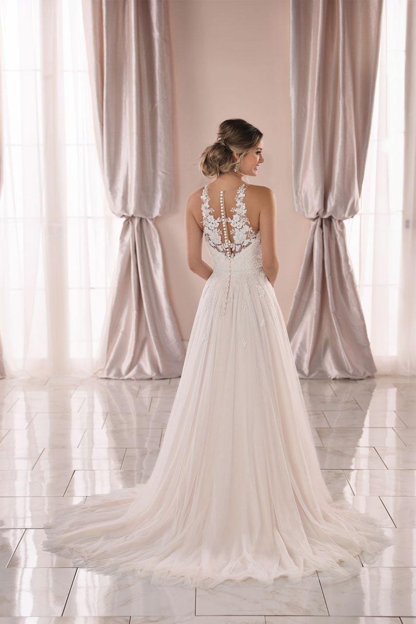 Suknia ślubna Stella York 6888