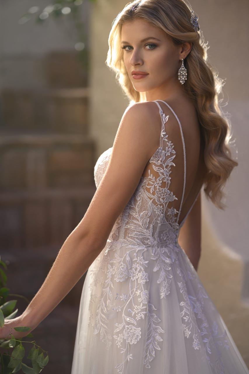 Suknia ślubna Stella York 7083