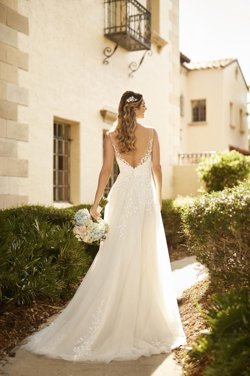 Suknia ślubna Stella York 7161