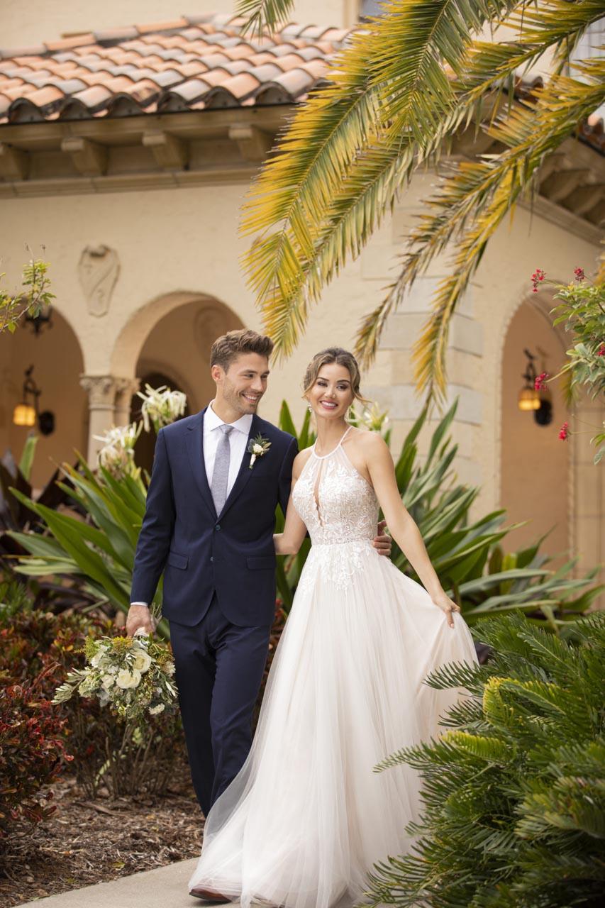 Suknia ślubna Stella York 7117