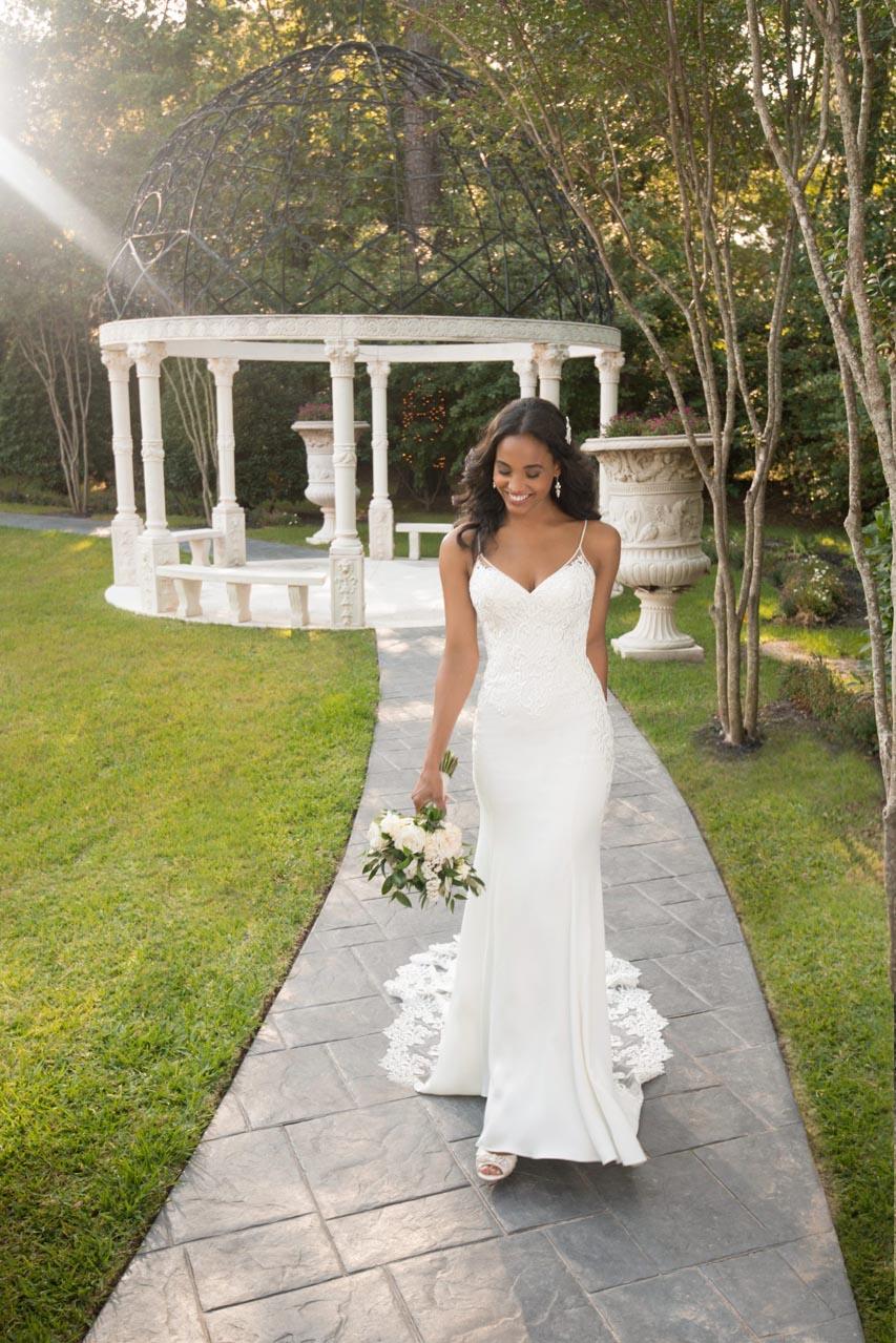 Suknia ślubna Stella York 6767
